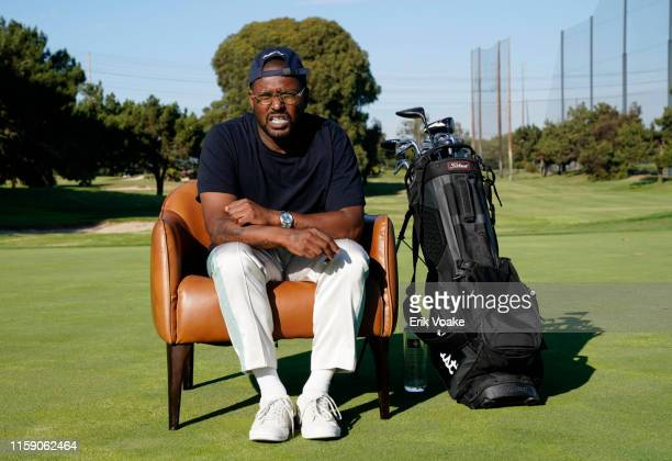 ScHoolboy Q attends Spotify Presents ScHoolboy Q's CrasH Talk Country Club at The Lakes on June 28 2019 in El Segundo California