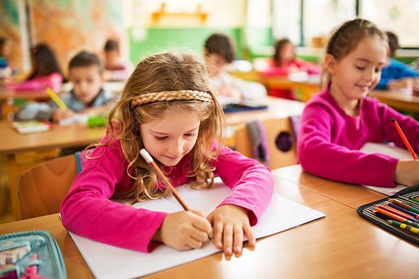 children essay writing
