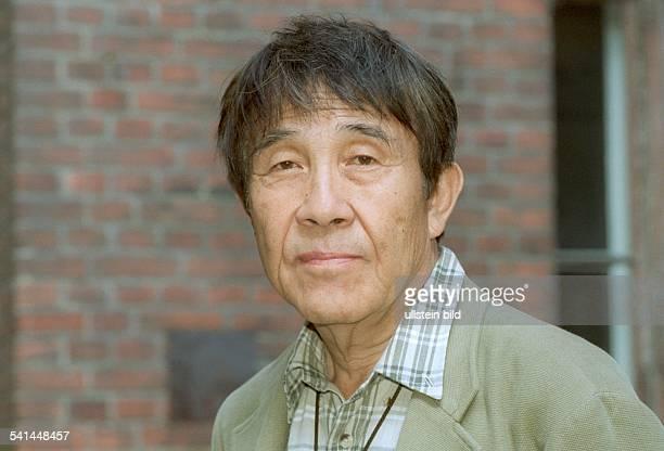 Schriftsteller Regimekritiker SüdkoreaPorträt