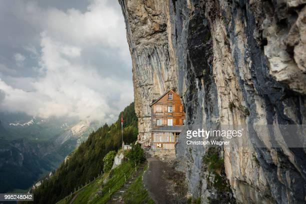 Schweiz- Saxer Lücke