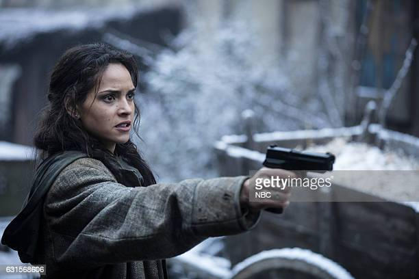 CITY 'Science and Magic' Episode 104 Pictured Adria Arjona as Dorothy