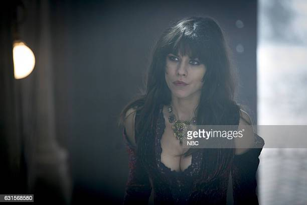 CITY Science and Magic Episode 104 Pictured Ana Ularu as West