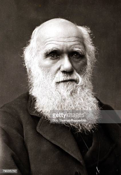 Science, Charles Darwin, , English scientist who developed the modern theory of evolution
