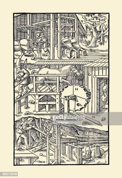 Science Mining