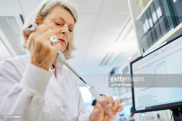 science resarch - sweden stock pictures, royalty-free photos & images
