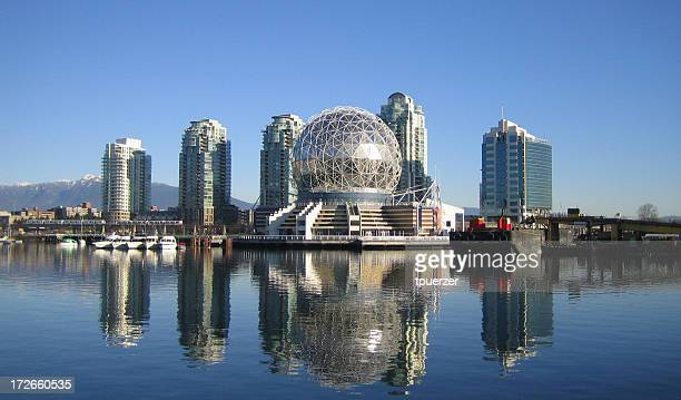 Science World Dome