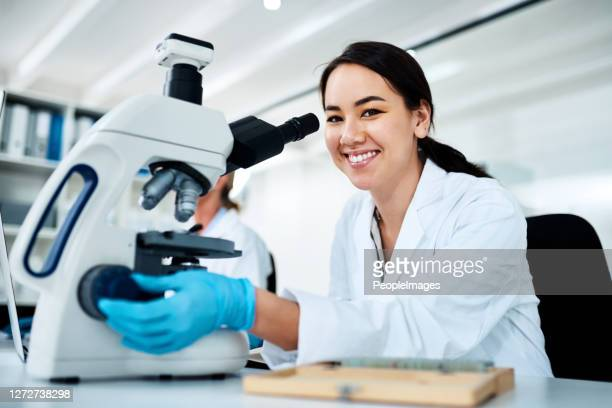 scientific research is indispensable to informing the future of healthcare - forensicpathologist stock pictures, royalty-free photos & images