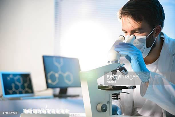 Scientific Forschung