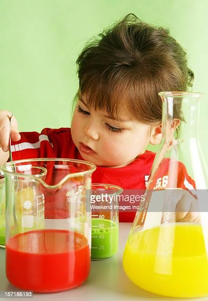 test scientifique
