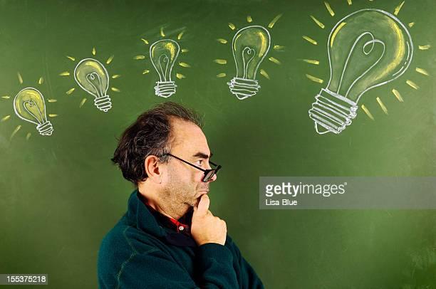 先進的なアイデア科学