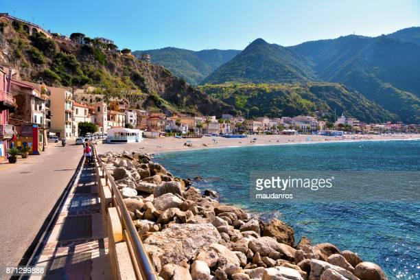 Scilla Calabria Italy