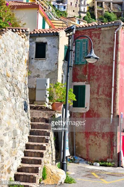 scilla calabria italy - レッジョカラブリア ストックフォトと画像
