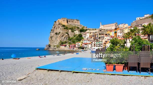 Scilla Italy