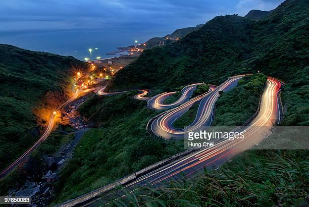 S scimitar road