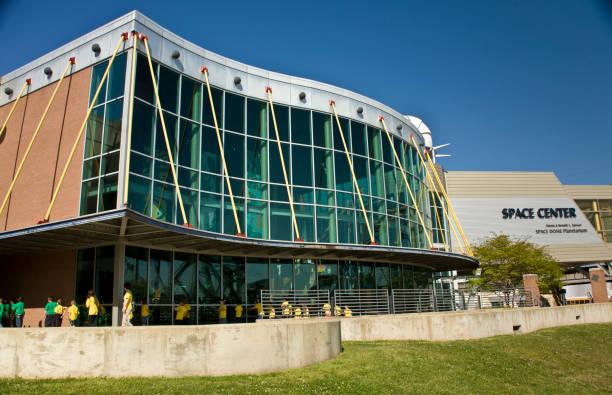 Sci-Port Science Museum