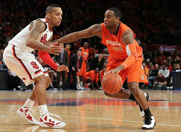 Syracuse V St Johns Photos And Images Getty Images