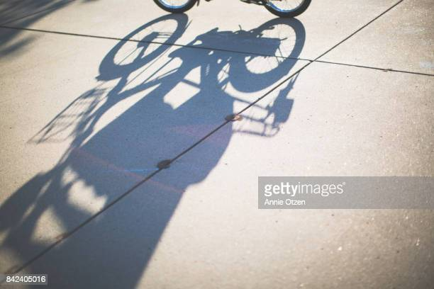 Scooter Shadow