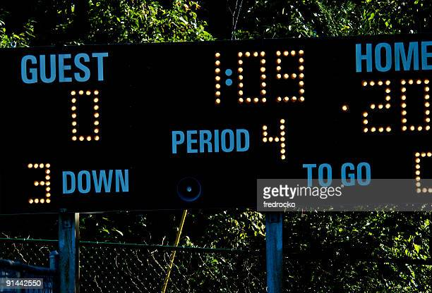 scoreboard - scoreboard stock pictures, royalty-free photos & images