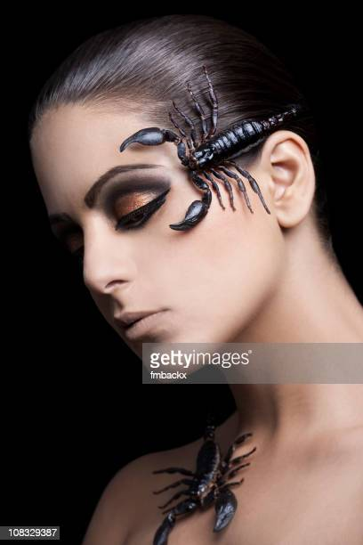Scorpion Beauty