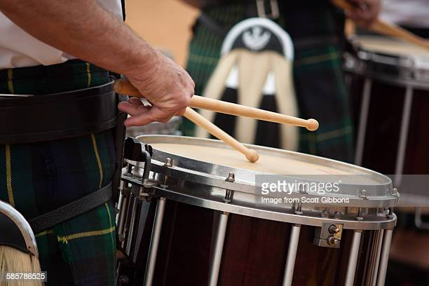 Scotch Rhythms