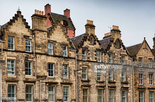 Scotland Apartments
