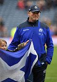 edinburgh scotland scotland coach vern cotter