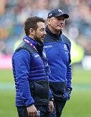 edinburgh scotland scotland head coach verne