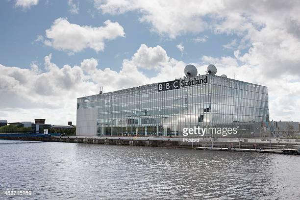 BBC Scotland Headquarters