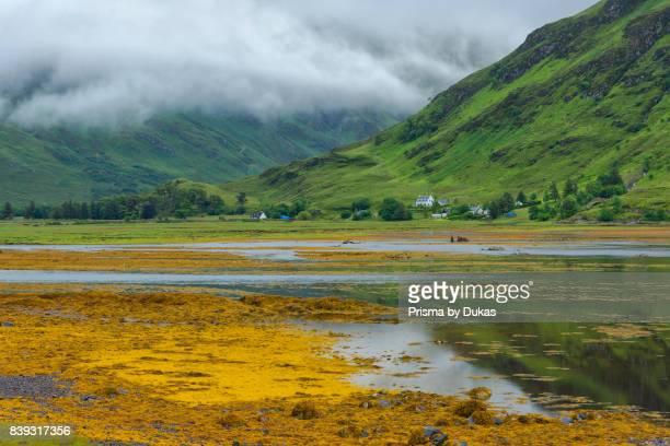 Scotland, Hebrides archipelago, Isle of Skye.