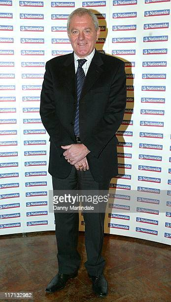 Scotland manager Walter Smith during Home Nation Managers Help Promote Nationwide's Cats Eyes for Kids Road Safety Scheme December 12 2006 at St...