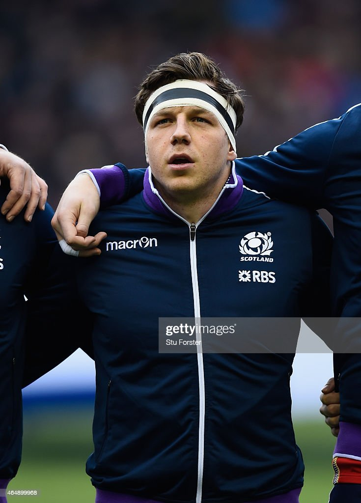 Scotland v Italy - RBS Six Nations