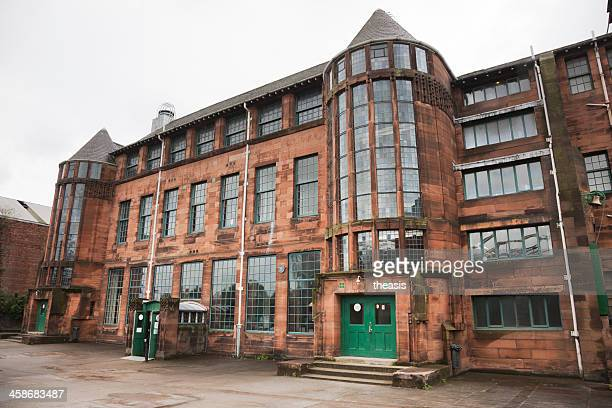 Scotland Street School Museum, Glasgow