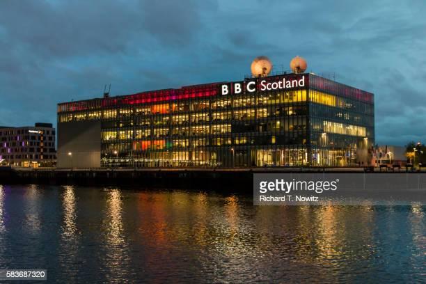 BBC Scotland Studios