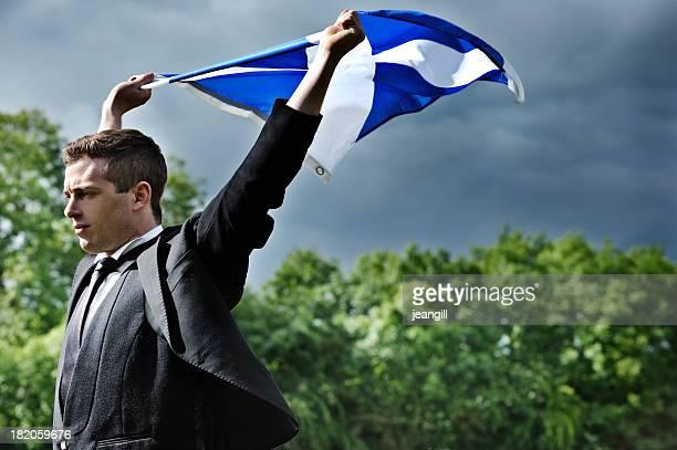 Schottland the brave