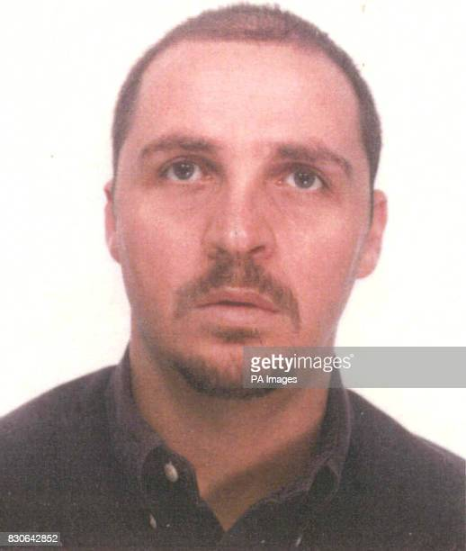 Scotland Yard photo of Scott Bradfield Police are offering a reward of 10000 for information to help them catch the murderer of a 22yearold man shot...