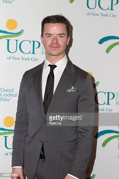 Scott Allen attends the 6th Annual UCP Of NYC Santa Project Party and auction benefiting United Cerebral Palsy of New York City at The Down Town...