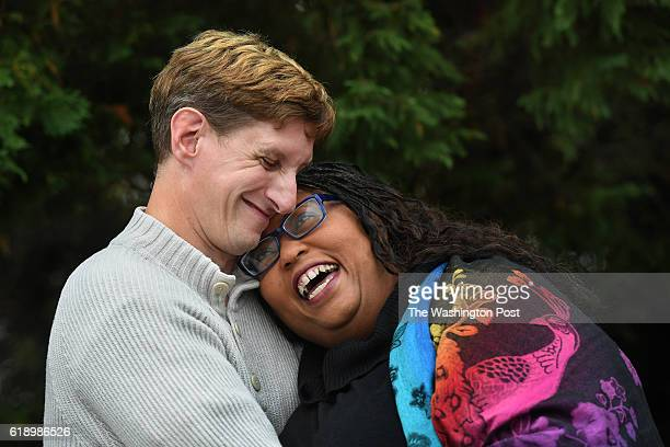 Scott and Aisha Cozad were married on Loving Day a few years ago We are looking at the state of marriage as the 50th anniversary of the Loving vs...