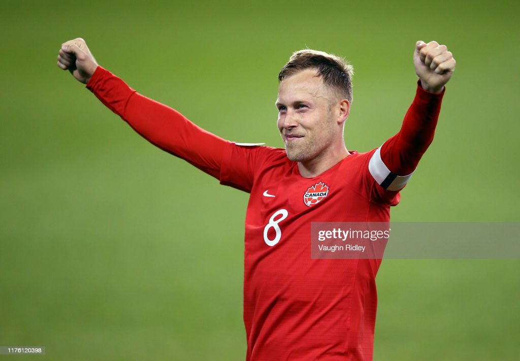 United States v Canada - CONCACAF Nations League : News Photo