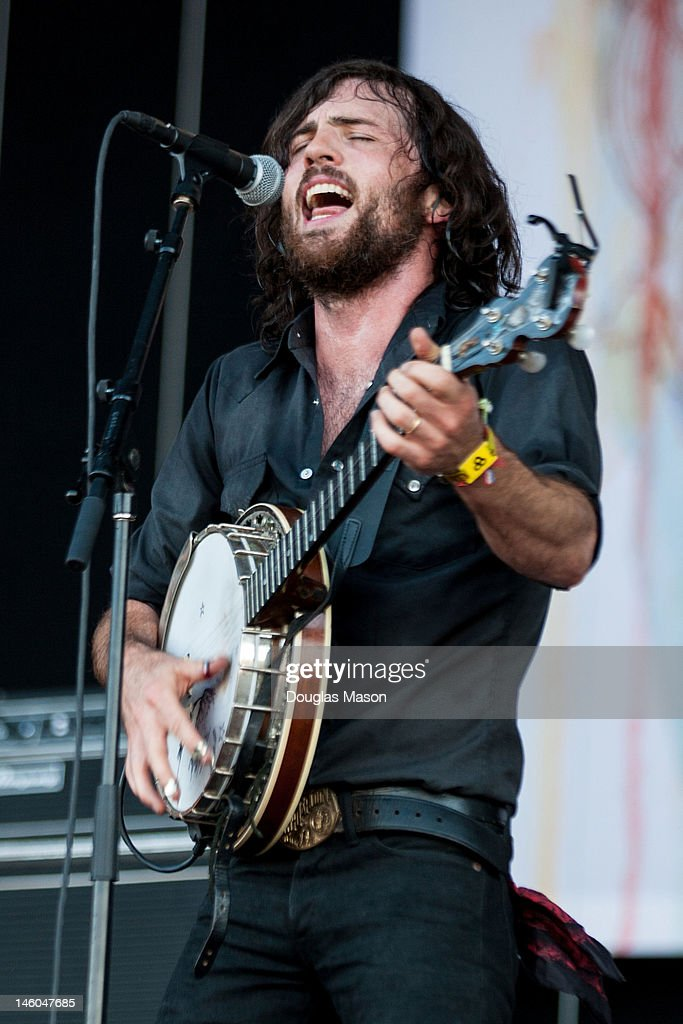 2012 Bonnaroo Music And Arts Festival - Day 2