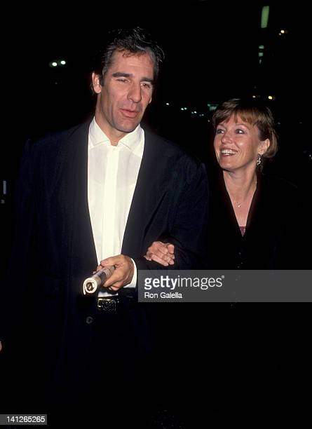 Scott Bakula and Krista Neumann at the Opening Night of 'Falsetto' James A Doolittle Theatre Hollywood