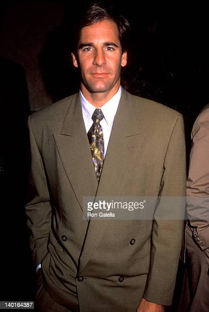 Scott Bakula at the 1990 Viewers for Quality Television Awards Beverly Garland's Hotel North Hollywood