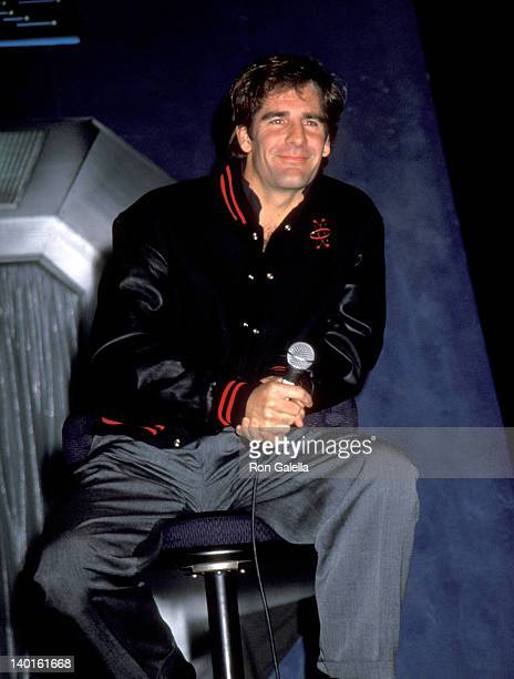 Scott Bakula at the 2nd Annual Valentine 'Quantum Leap' Convention Universal Hilton Hotel Universal City