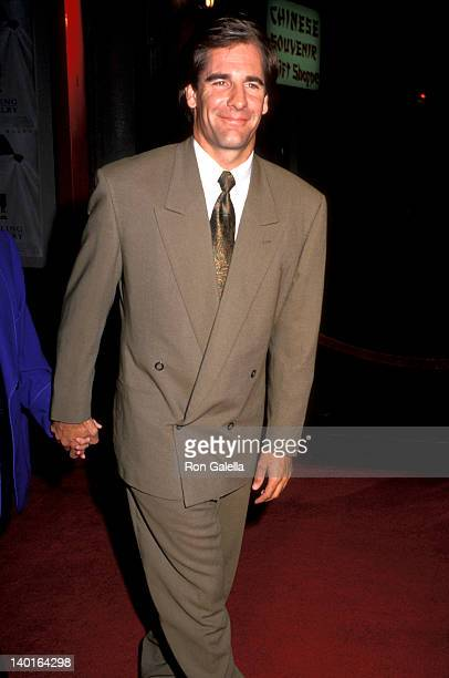 Scott Bakula at the Premiere of 'Sibling Rivalry' Mann's Chinese Theatre Hollywood