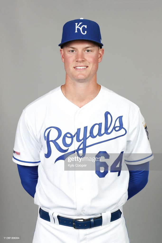 2019 Kansas City Royals Photo Day : News Photo