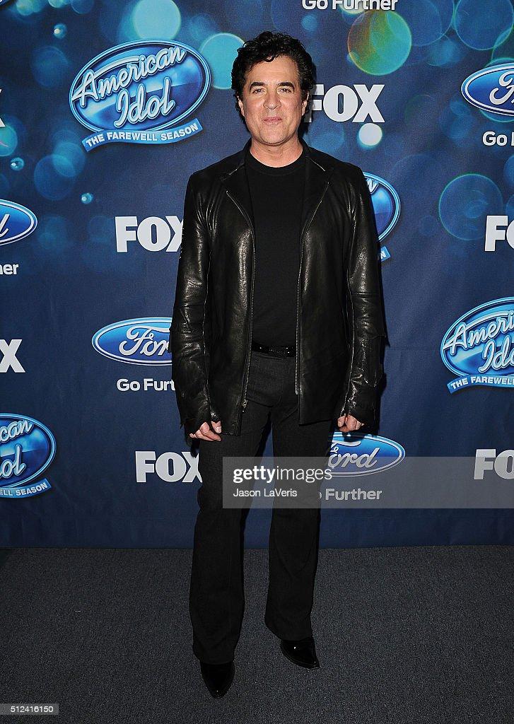 "Meet The ""American Idol XV"" Finalists - Arrivals"