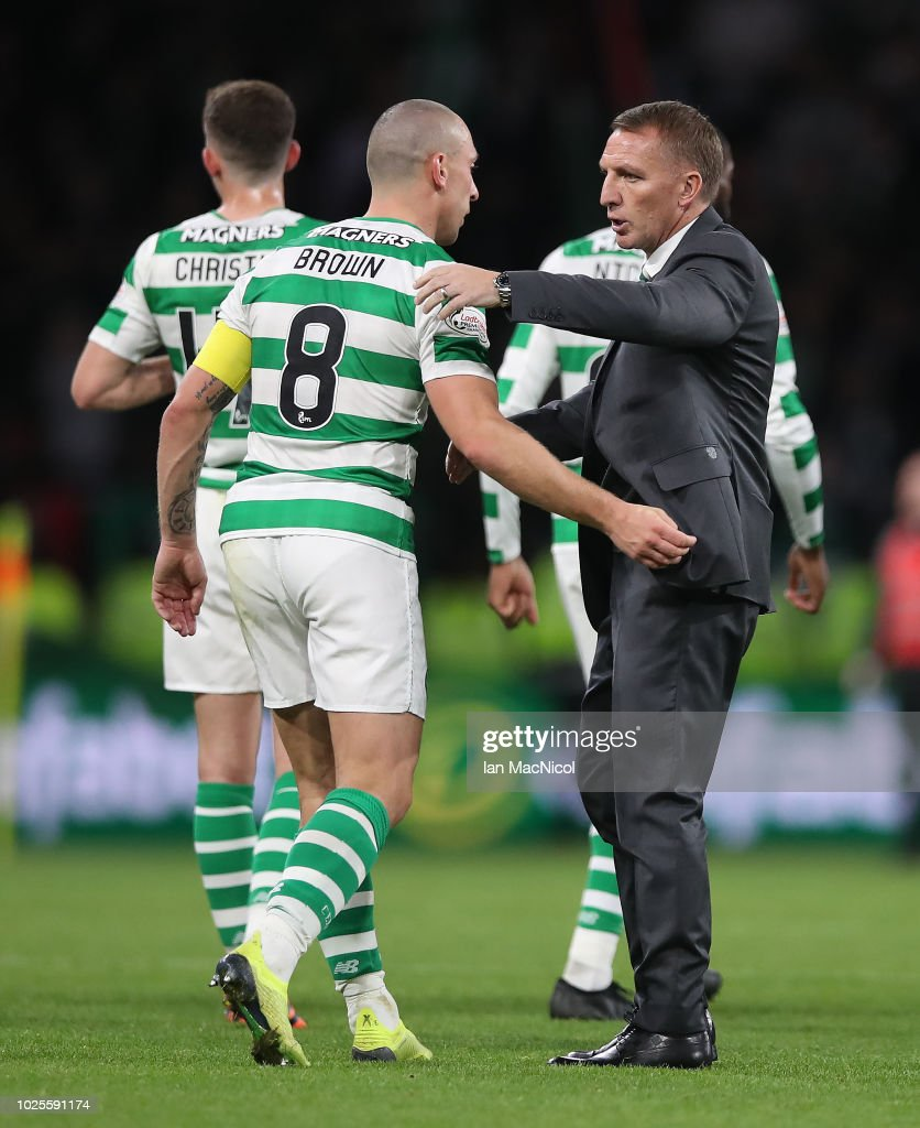 Celtic v Suduva - UEFA Europa League Play Off: Second Leg : News Photo