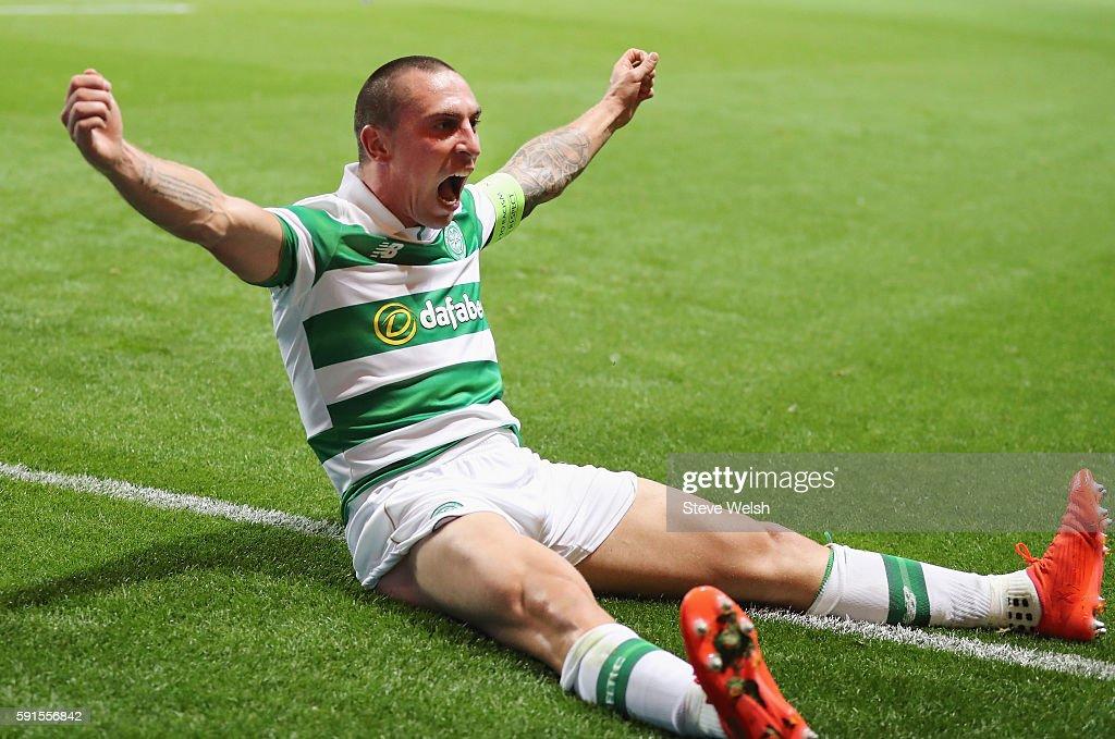 Celtic v Hapoel Beer-Sheva: UEFA Champions League