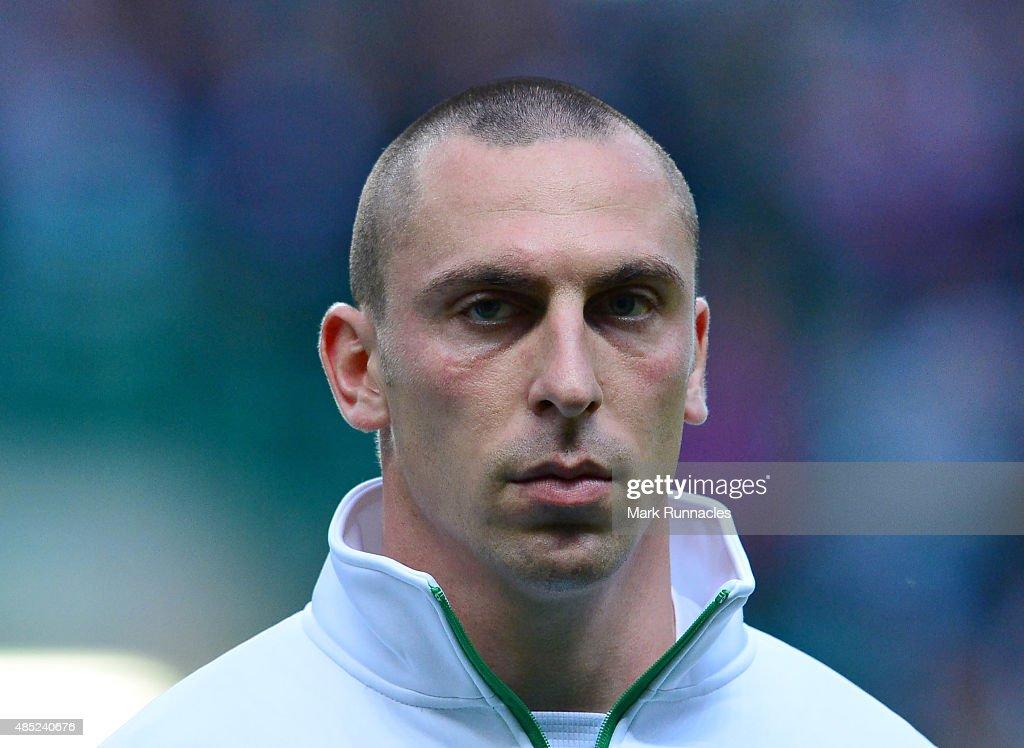 Celtic v Malmo FF - UEFA Champions League: Qualifying Round Play Off First Leg