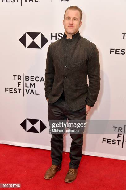 Scott Caan attends the screening of 'Untogether' during the 2018 Tribeca Film Festival at SVA Theatre on April 23 2018 in New York City