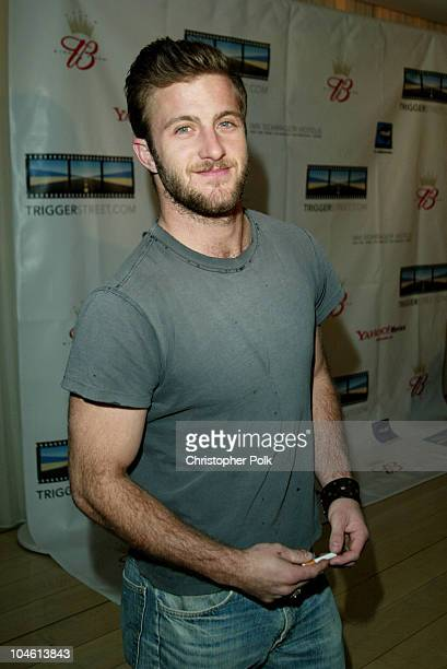 Scott Caan during Kevin Spacey Celebrates the Launch of TriggerStreetcom at Mondrian Hotel SkyBar in West Hollywood California United States